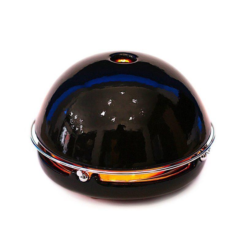 黒釉 egloo 製品