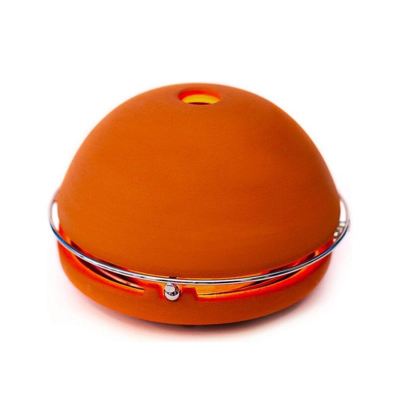 Egloo-ナチュラル-デスクトップヒーター