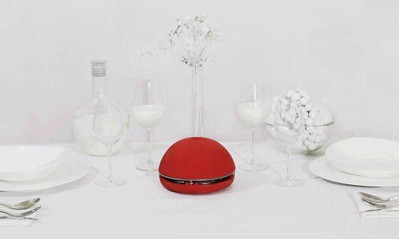 ホワイト製品の写真