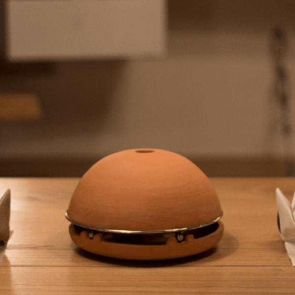 Egloo Portable space heater