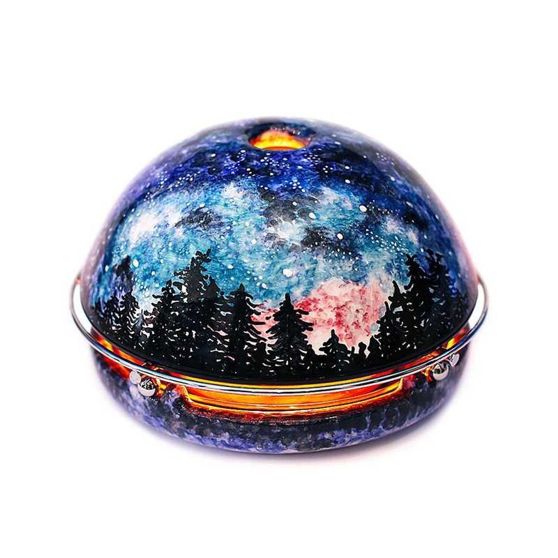 Egloo Galaxy product photo