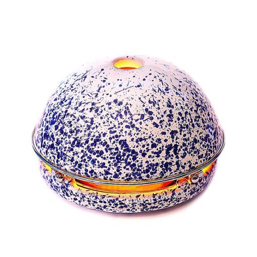 Splashed-blue egloo product shop
